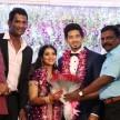 Vishal sister marriage200023