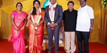 chitramani family marriage002