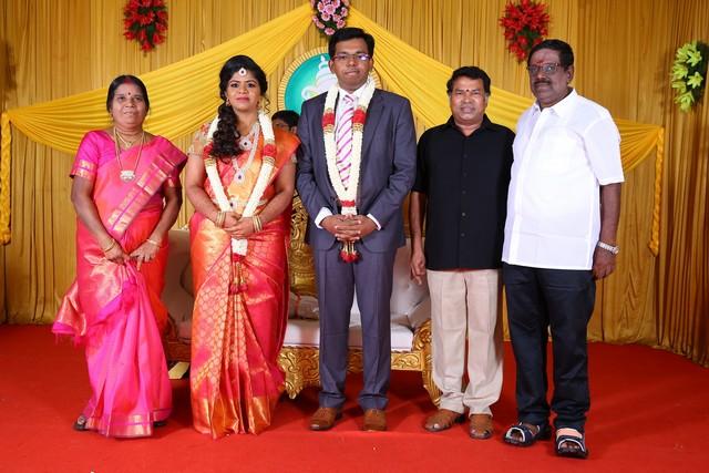 chitramani family marriage002