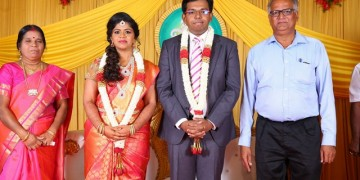 chitramani family marriage004