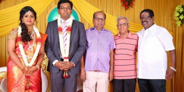 chitramani family marriage006