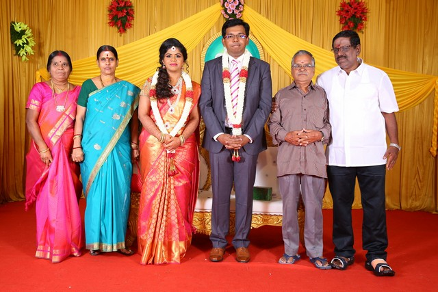 chitramani family marriage007