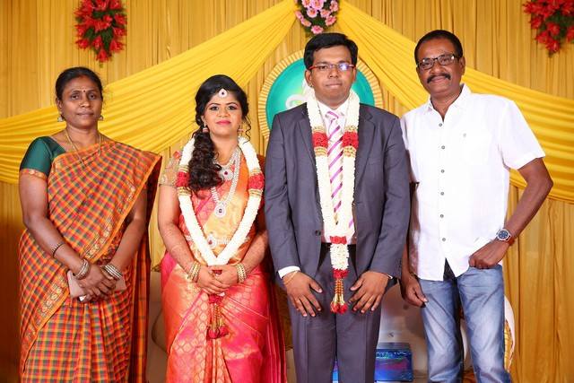 chitramani family marriage012
