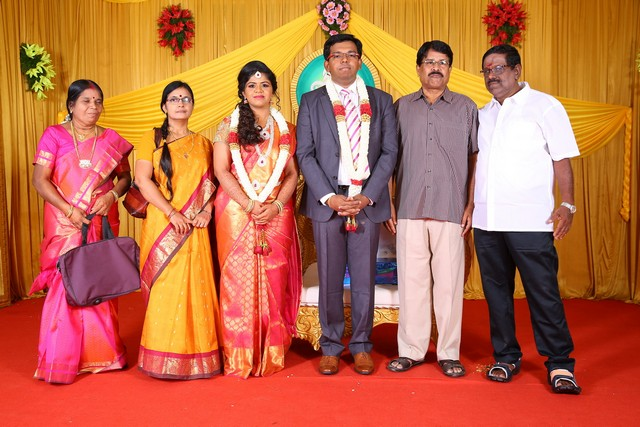 chitramani family marriage013
