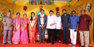 chitramani family marriage016