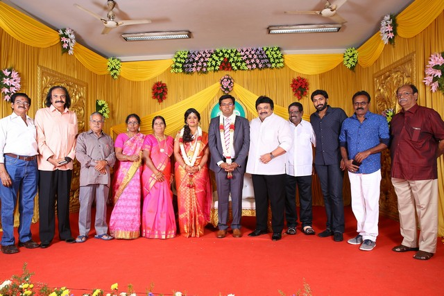 chitramani family marriage017