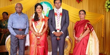 chitramani family marriage019