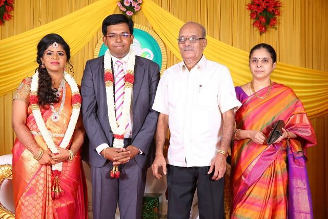 chitramani family marriage021