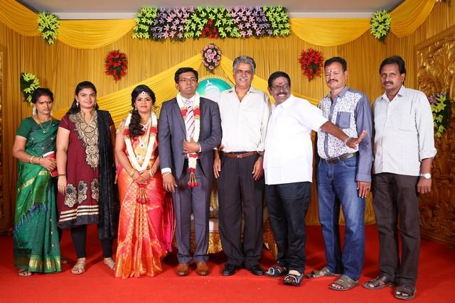 chitramani family marriage025