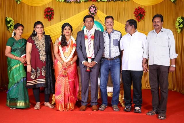 chitramani family marriage026