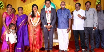chitramani family marriage033