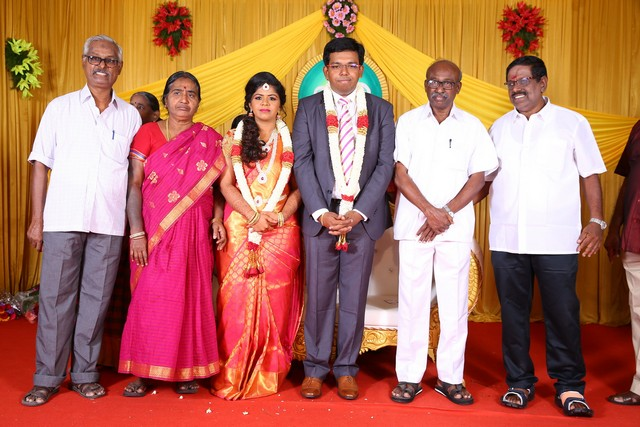 chitramani family marriage035