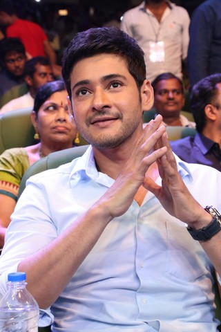 spyder audio launch019