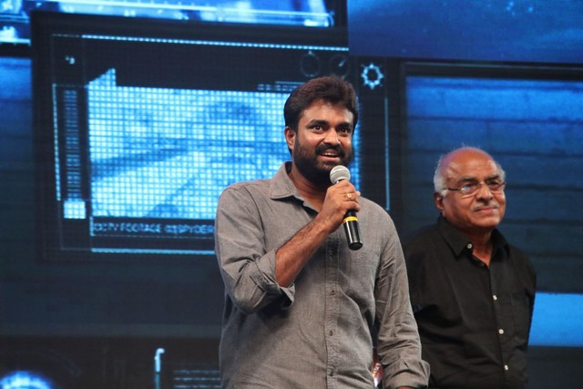 spyder audio launch023