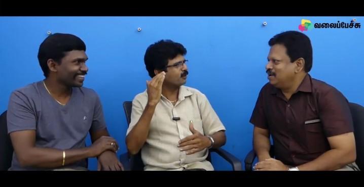 Spyder – Movie Review ஸ்பைடர் – சினிமா விமர்சனம்