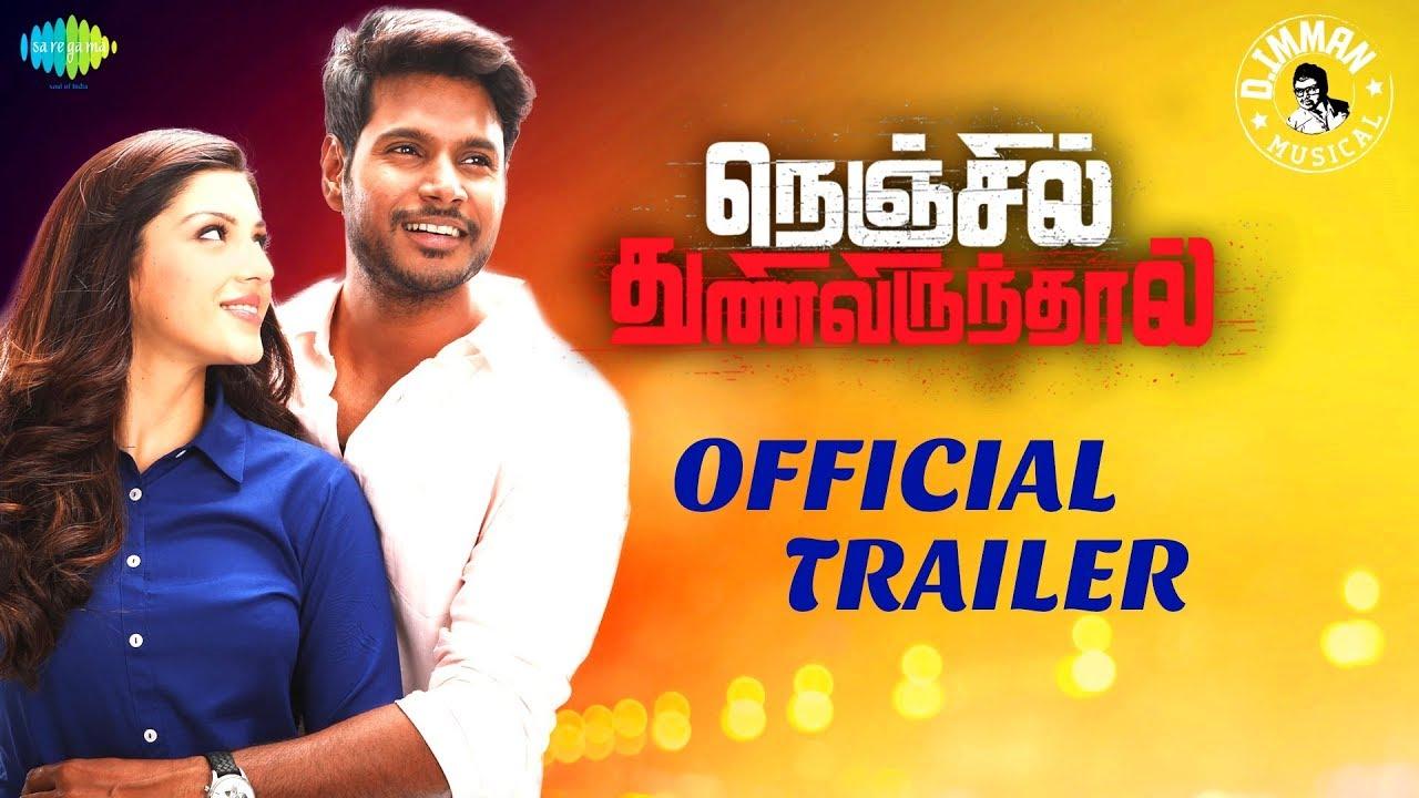 Nenjil Thunivirunthal – Official Trailer