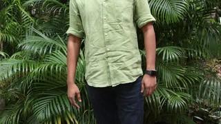 Mr_chandramouli Pooja011