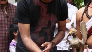 Mr_chandramouli Pooja026