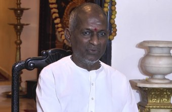 Ilayaraja speaks about Padma Vibhushan Award